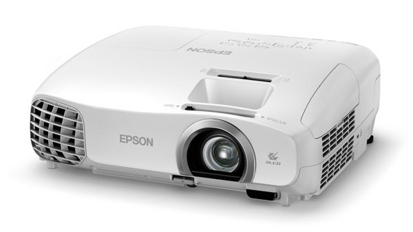 Epson EH-TW5200 1080-HD Gaming - Cinema Projector Price