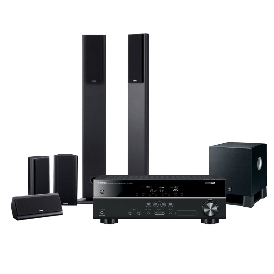 Home Cinema Sound Systems